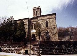 Museo de la antigua cárcel