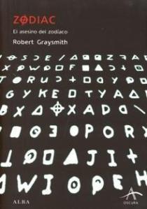Portada del libro de Robert Graysmith