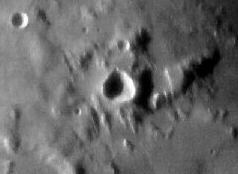 Enigmas de la Luna 2