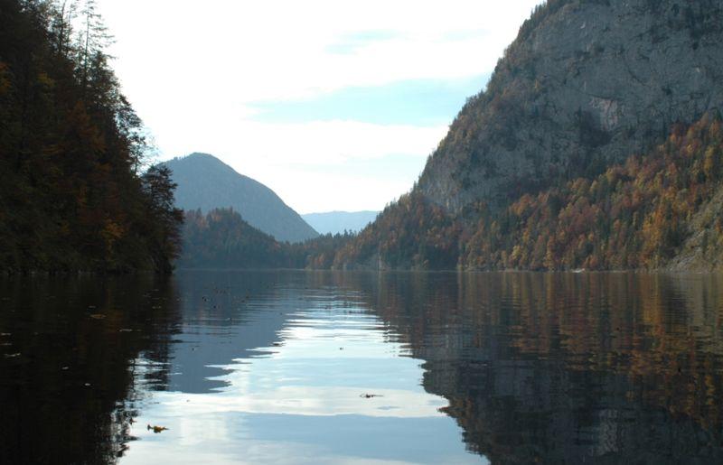 Lago Toplitz - El Misterioso basurero de Hitler