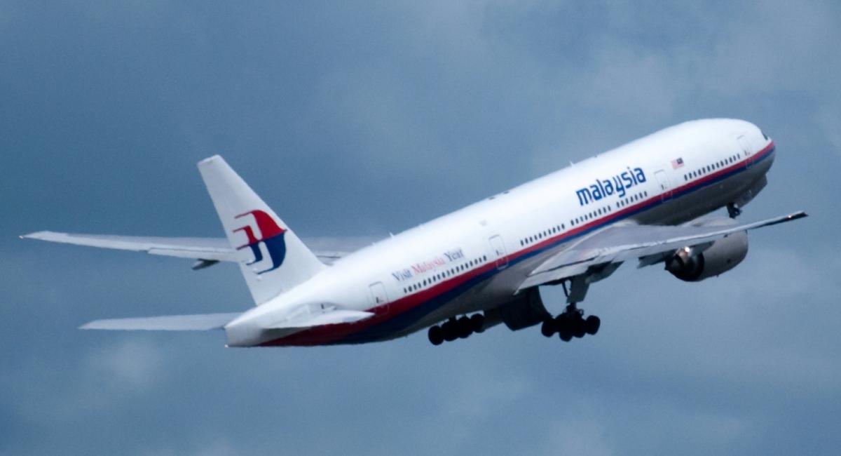 La misteriosa desaparición del vuelo MH 370